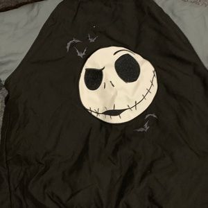 Boys Disney Jack from Nightmare Jacket
